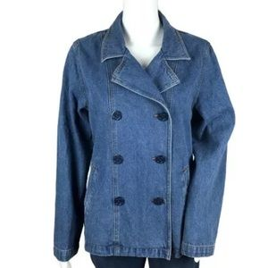 Rare Vintage 70's Ralph Lauren Denim Jean Jacket